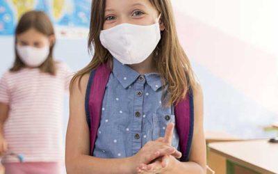 Comment répondre aux questions des enfants concernant le coronavirus ?