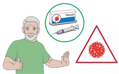Le vaccin contre la Covid-19